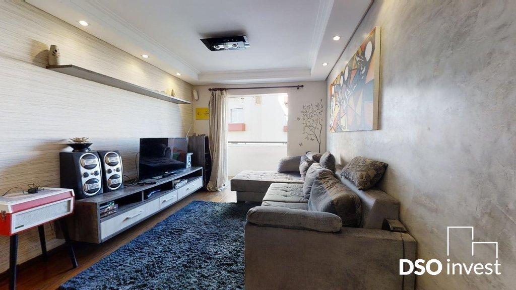 Apartamento - Campo Grande