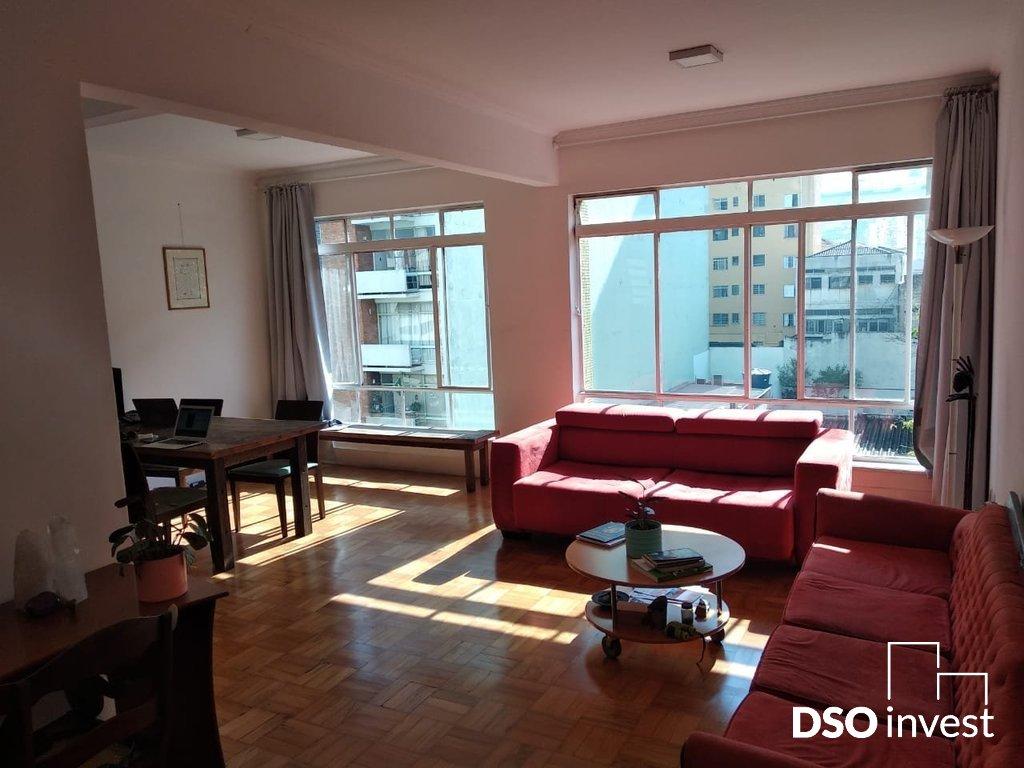 Apartamento - Bom Retiro