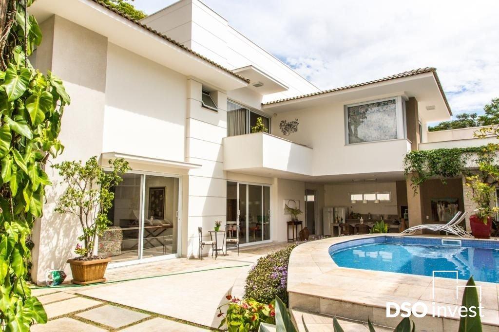 Casa em Condominio - Alto da Boa Vista