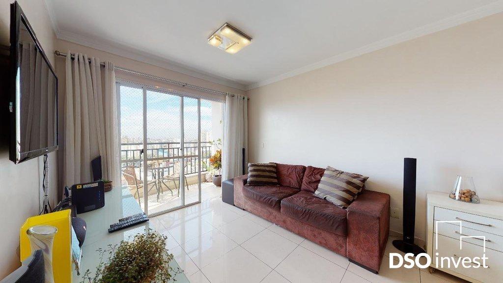 Apartamento - Sacomã