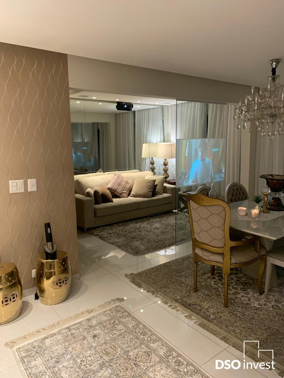 Apartamento - Vila Uberabinha