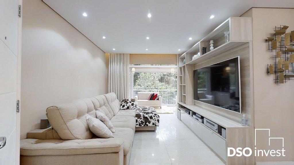 Apartamento - Vila Pirajussara