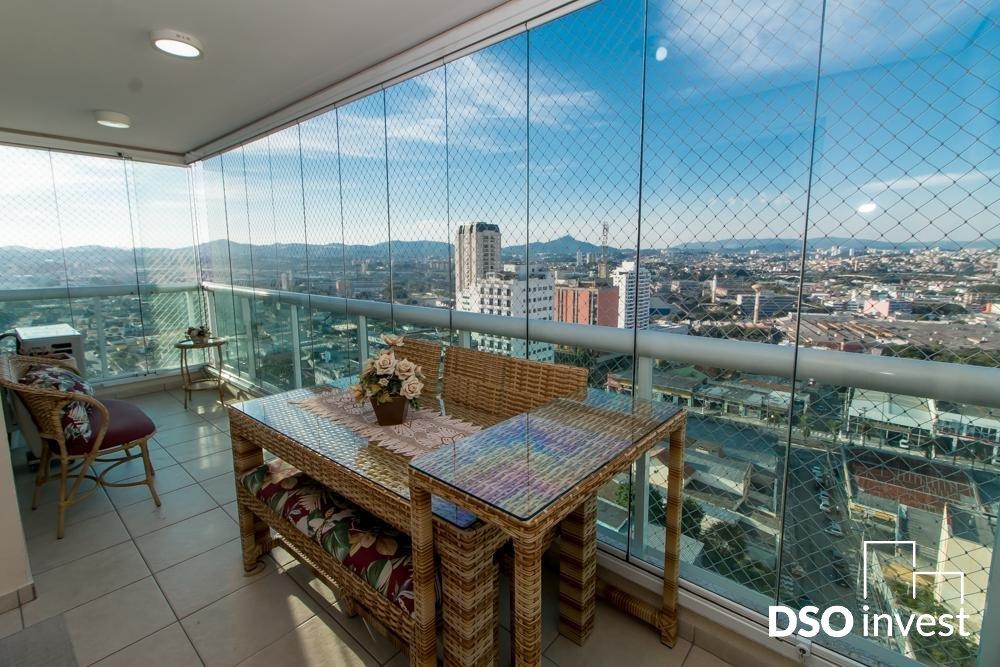 Apartamento - Vila Osasco