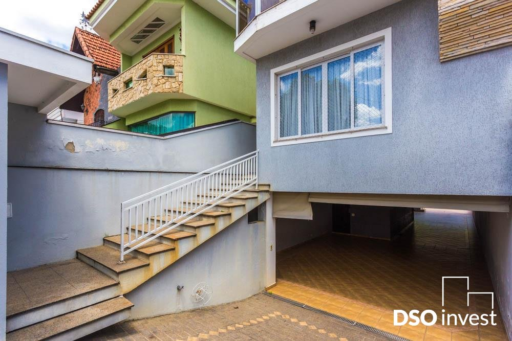 Casa em Condominio - Pirituba