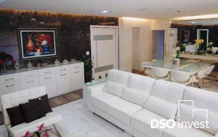 Apartamento - Vila Yara