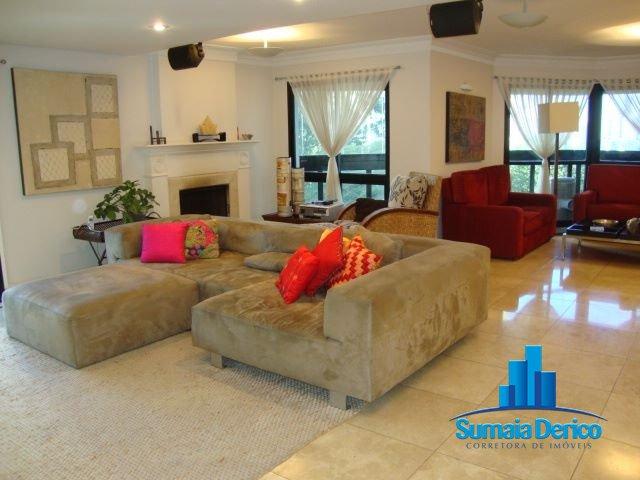 Apartamento - Vila Suzana