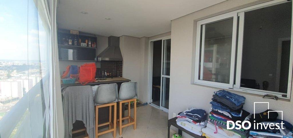 Apartamento - Campo Limpo