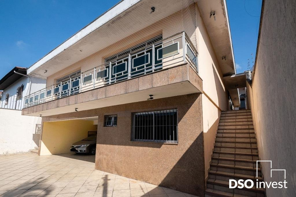 Casa - Jardim Monte Azul