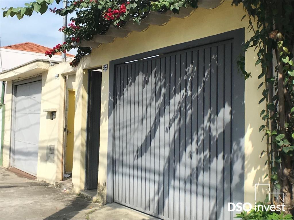 Terreno - Vila Romana