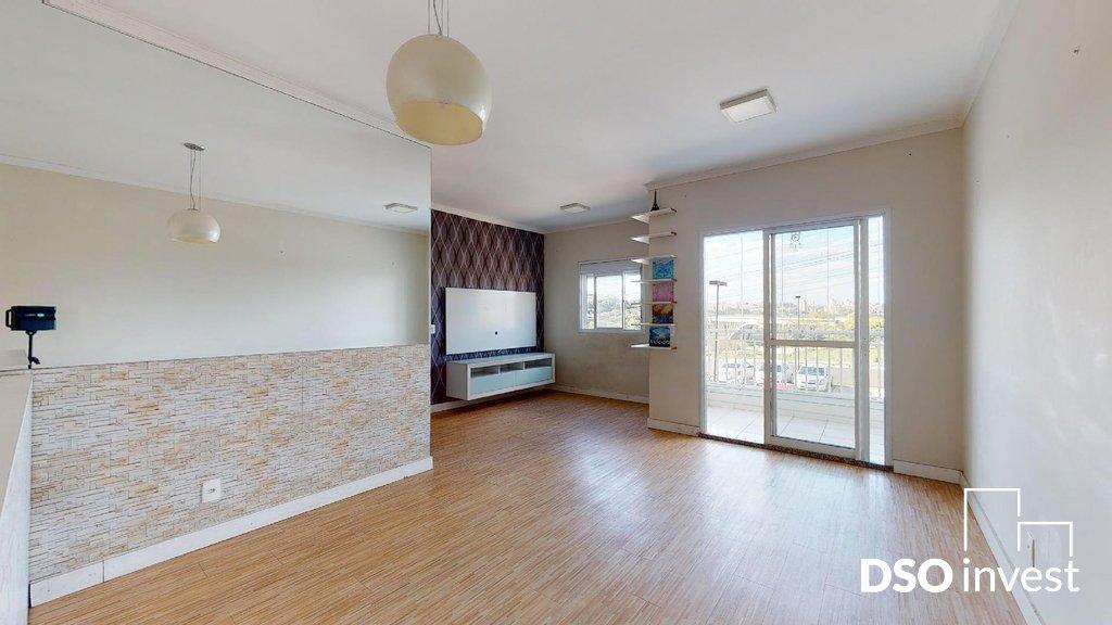 Apartamento - Interlagos
