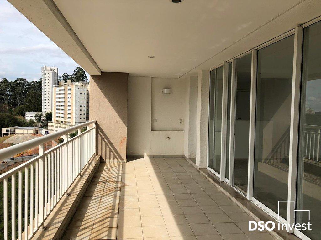Apartamento - Vila Sônia