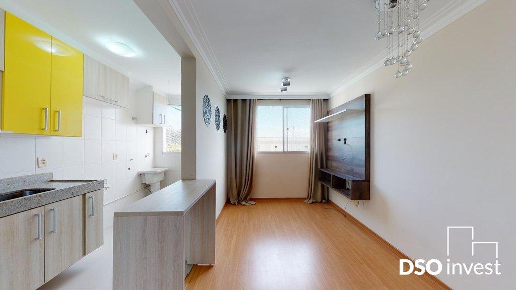 Apartamento - Guaianases