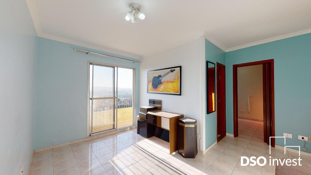 Apartamento - Vila Londrina