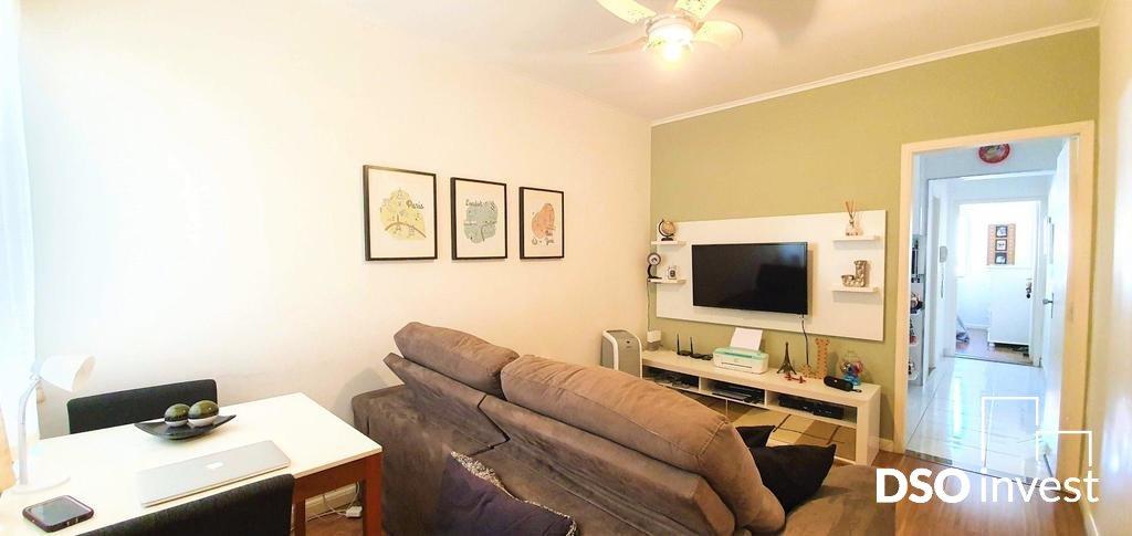 Apartamento - Bosque