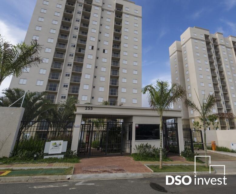 Apartamento - Jardim Ipaussurama