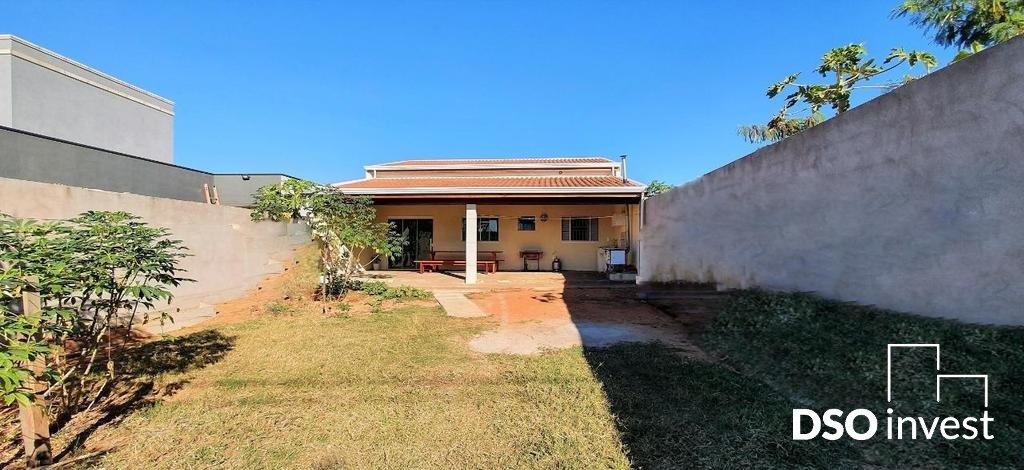 Casa - Jardim Novo Cambuí
