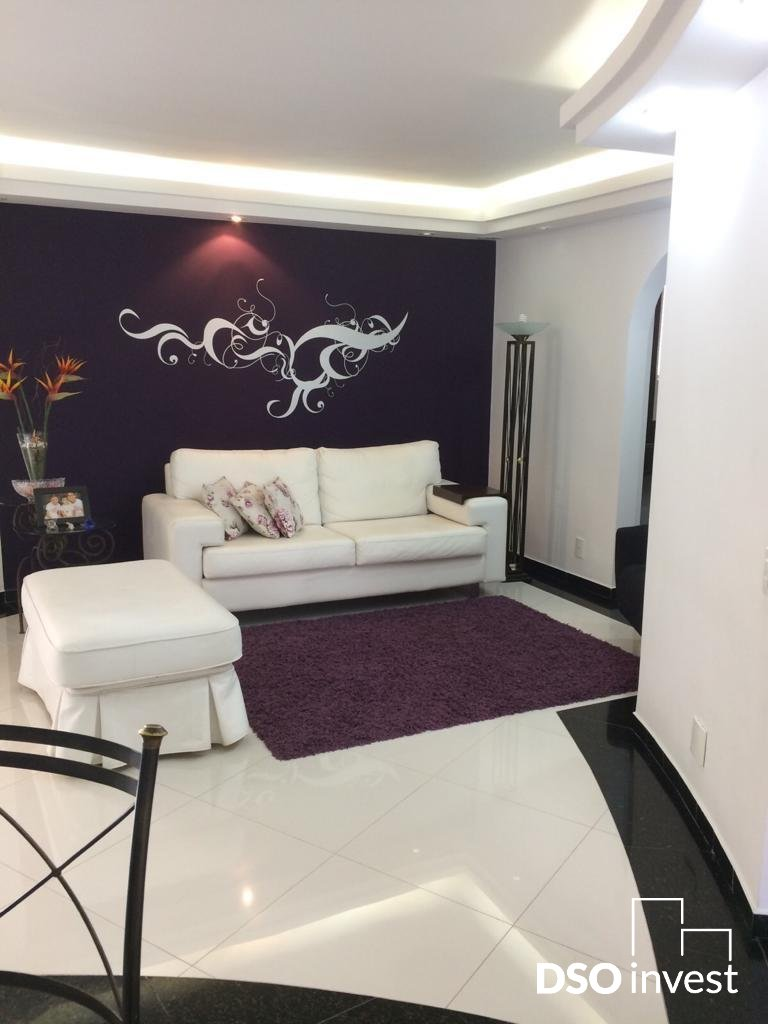 Apartamento - Vila Prudente