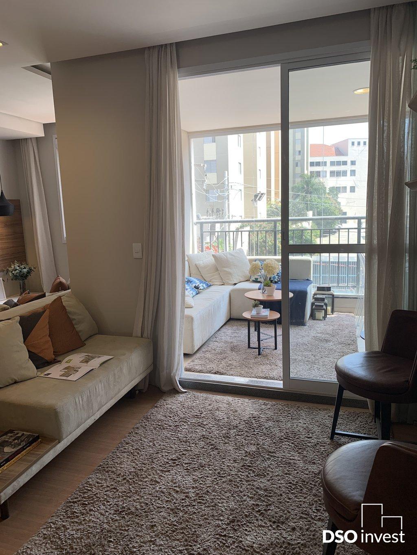 Apartamento - Cambuci