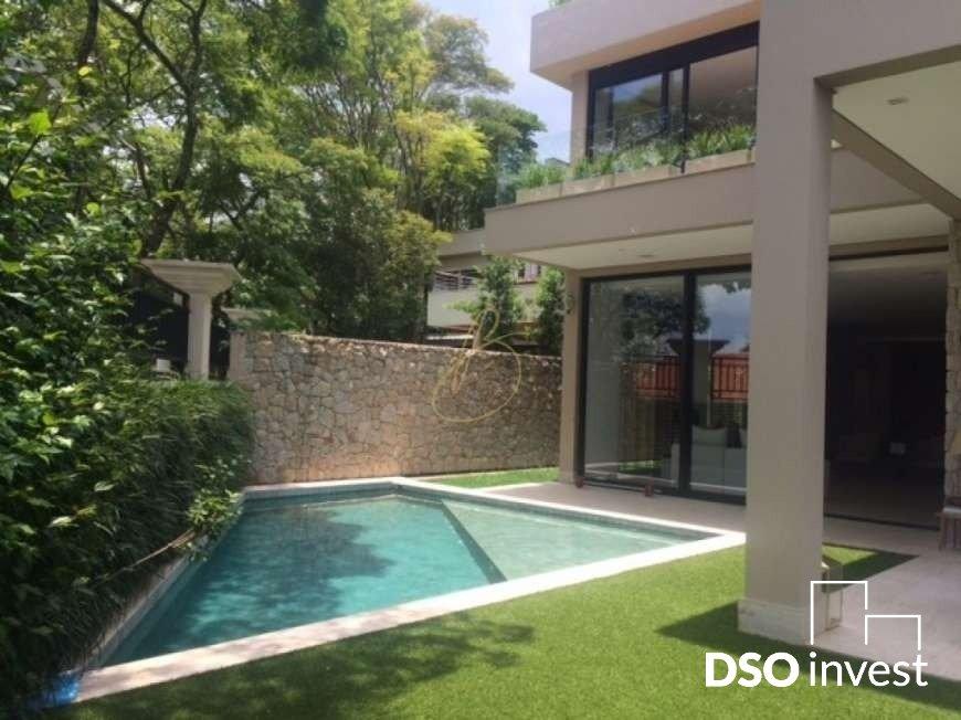 Casa em Condominio - Jardim Guedala