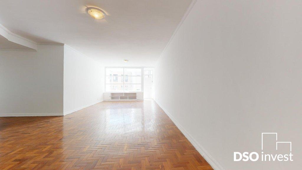 Apartamento - República
