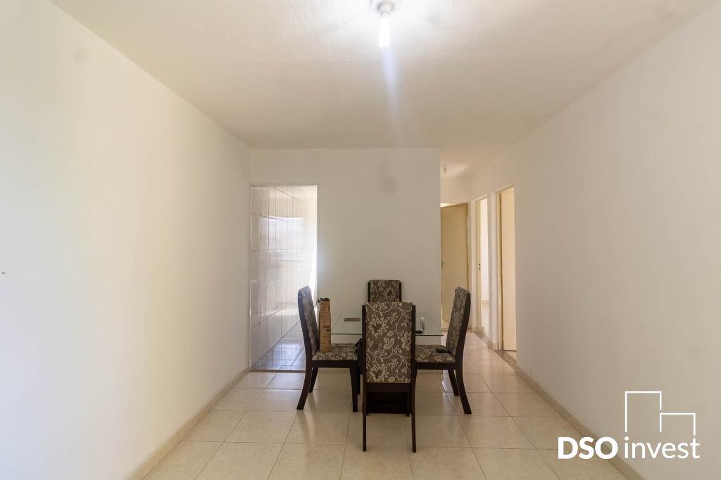 Apartamento - Vila Bela Vista (Zona Norte)