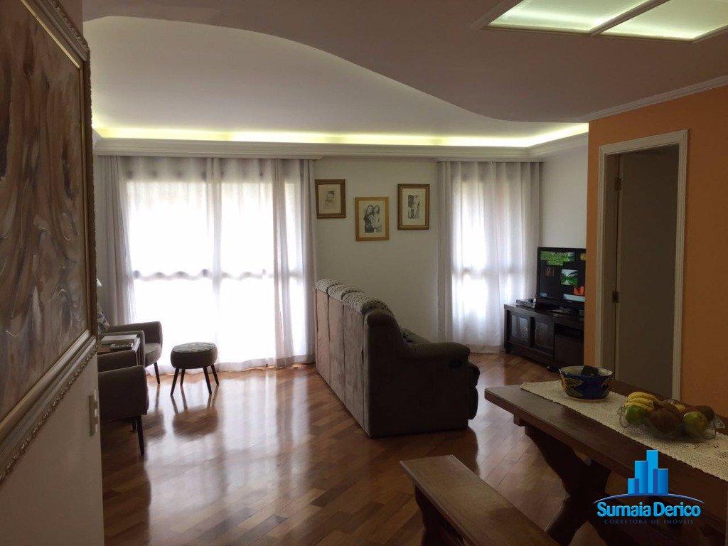 Apartamento - Jardim Marajoara