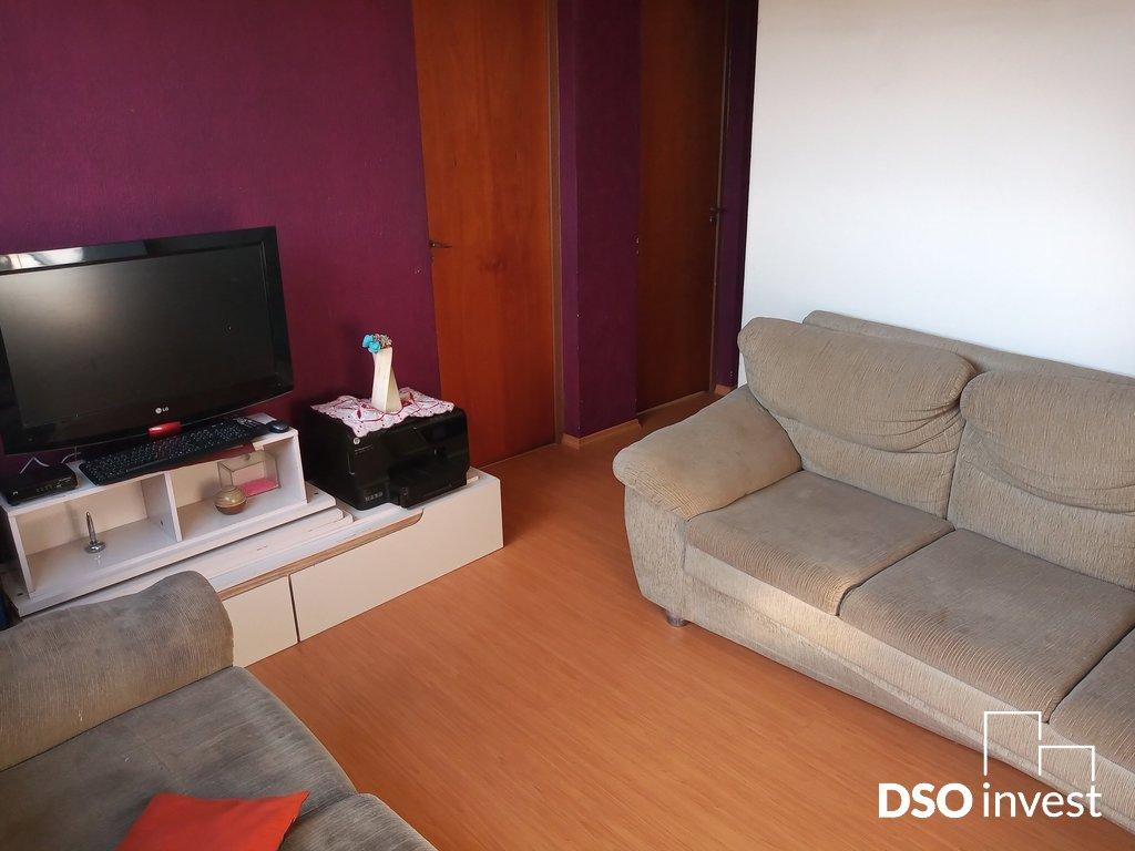 Apartamento - Capão Redondo