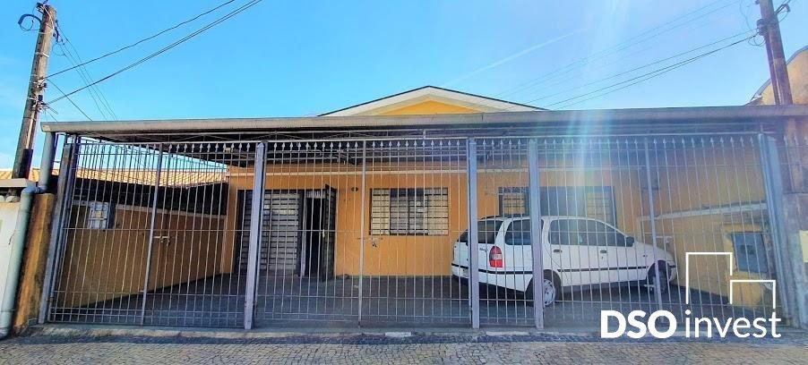 Casa - Vila Lemos