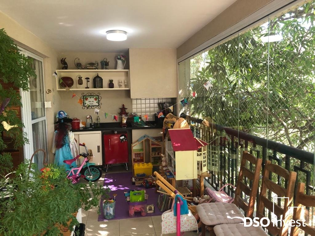 Apartamento - Alto Boa Vista