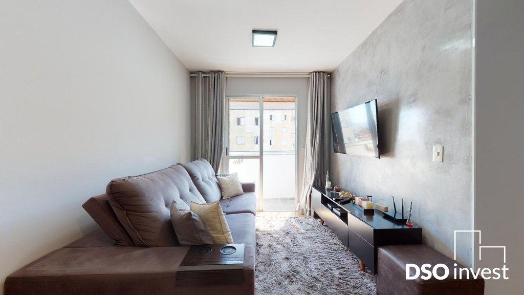 Apartamento - Vila dos Remédios