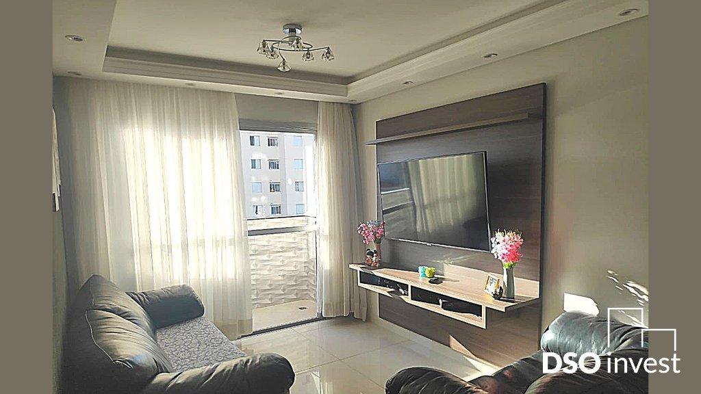 Apartamento - Vila Medeiros