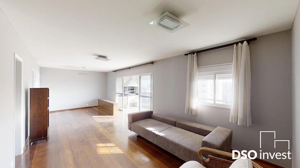 Apartamento - Cursino