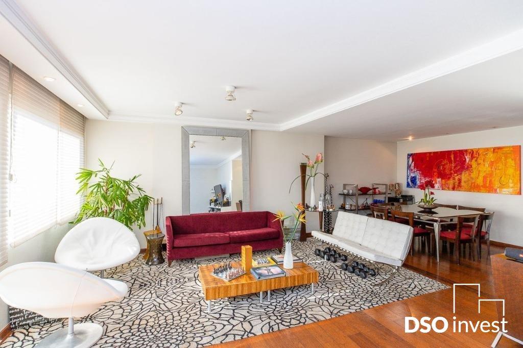 Apartamento - Real Parque
