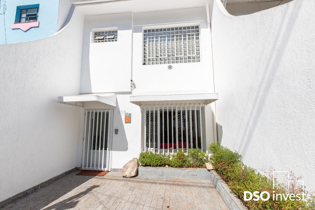 Casa - Pinheiros