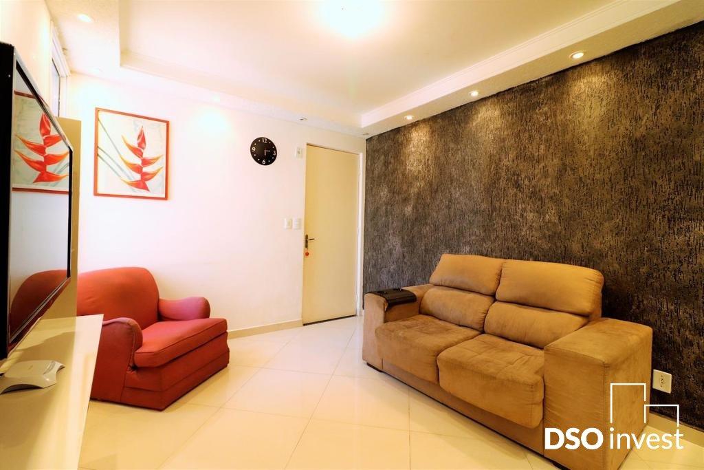 Apartamento - Jardim Monte Alto