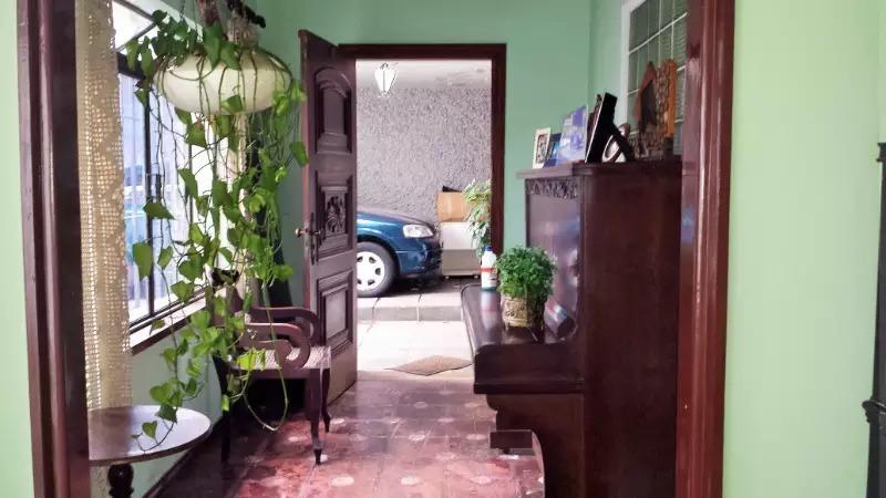 Casa - Chácara Santo Antônio (Zona Sul)