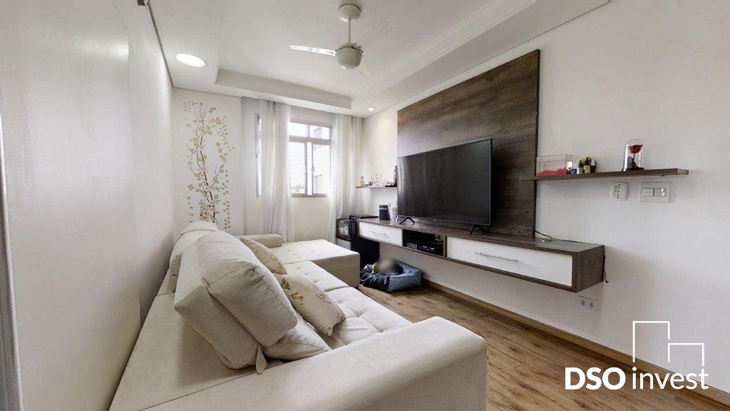 Apartamento - Cidade Ademar