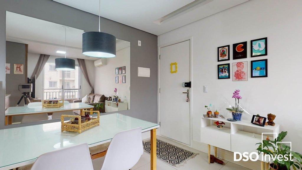 Apartamento - Jardim Vila Formosa