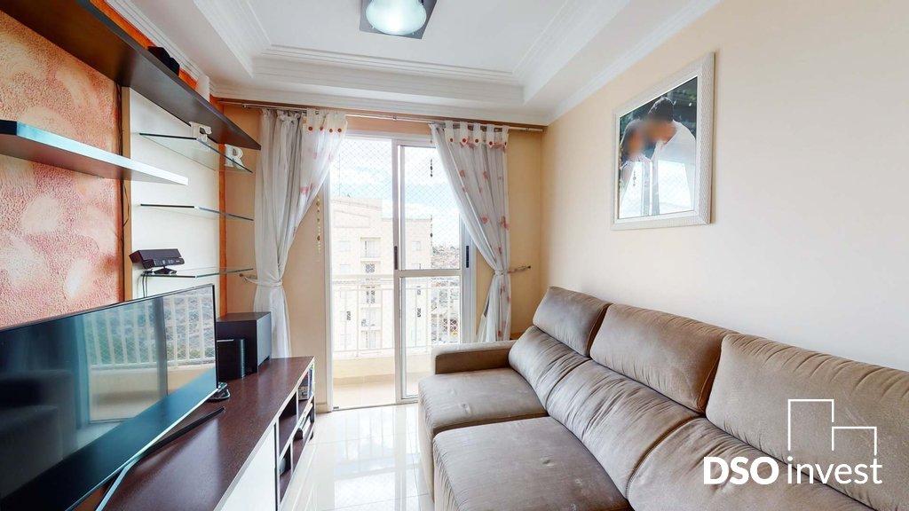 Apartamento - Jardim Cotinha