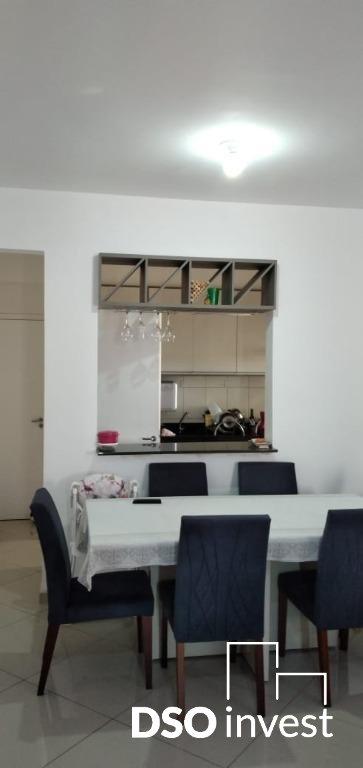 Apartamento - Parque Morumbi