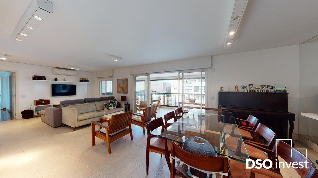 Apartamento - Barra Funda