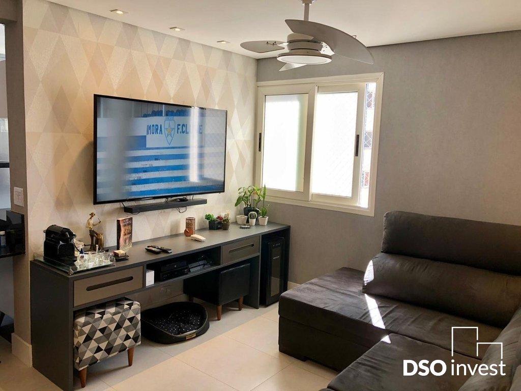 Apartamento - Sítio Pinheirinho