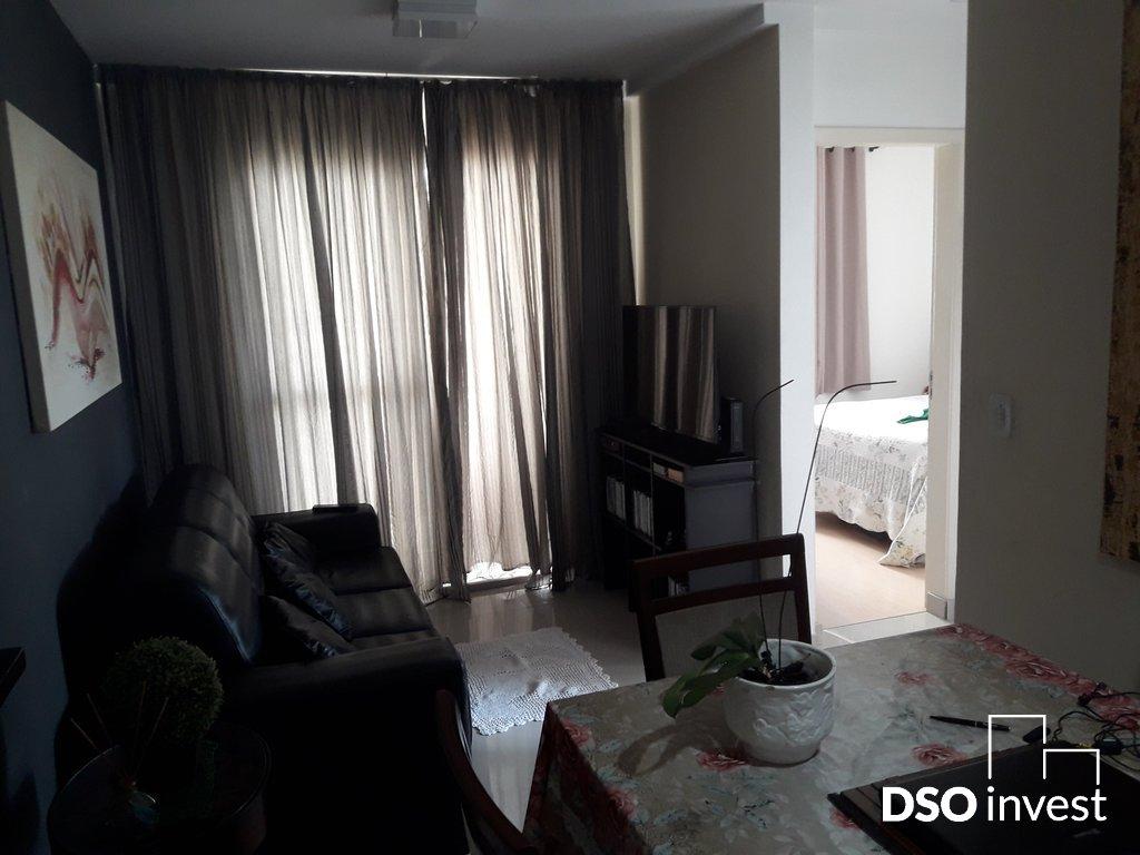Apartamento - Brasilândia