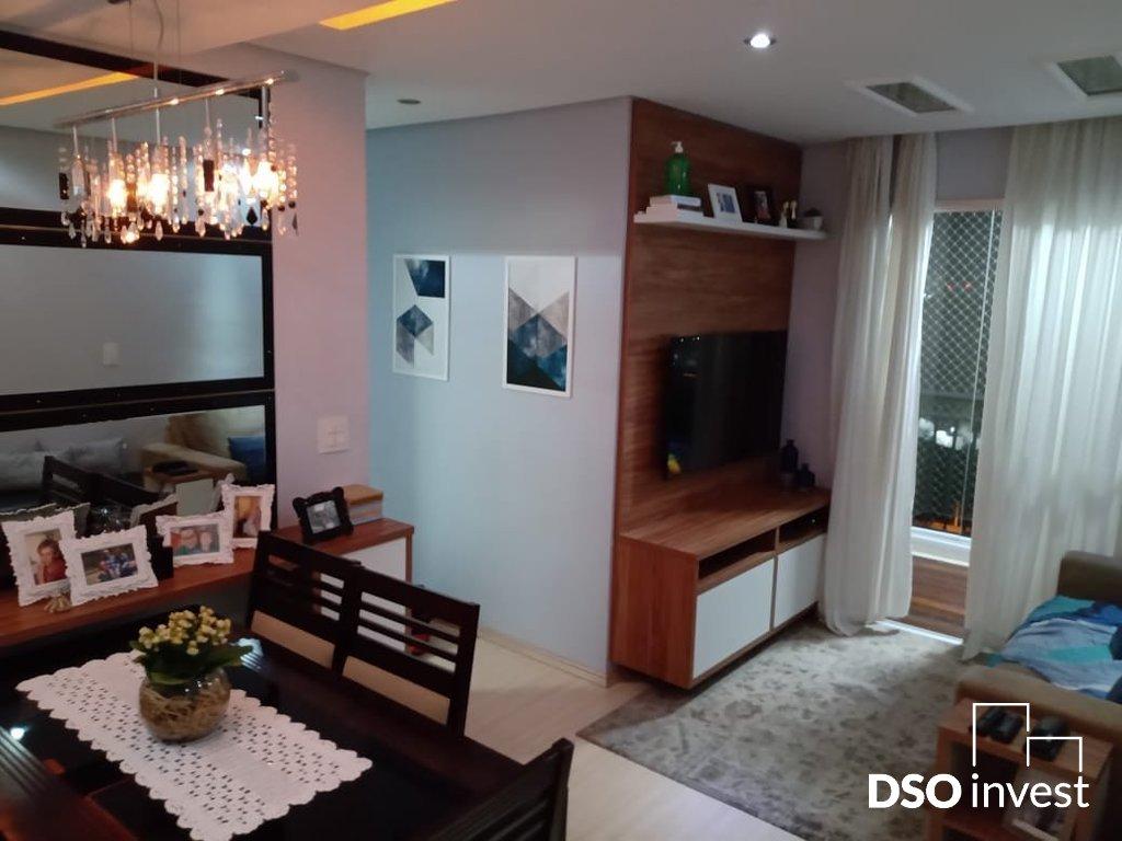 Apartamento - São Mateus