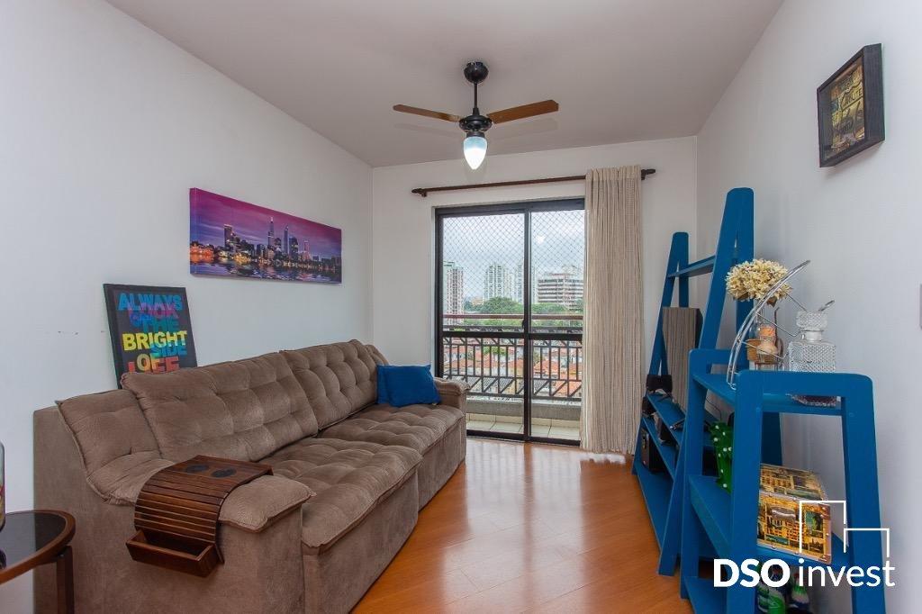 Apartamento - Jardim Promissão