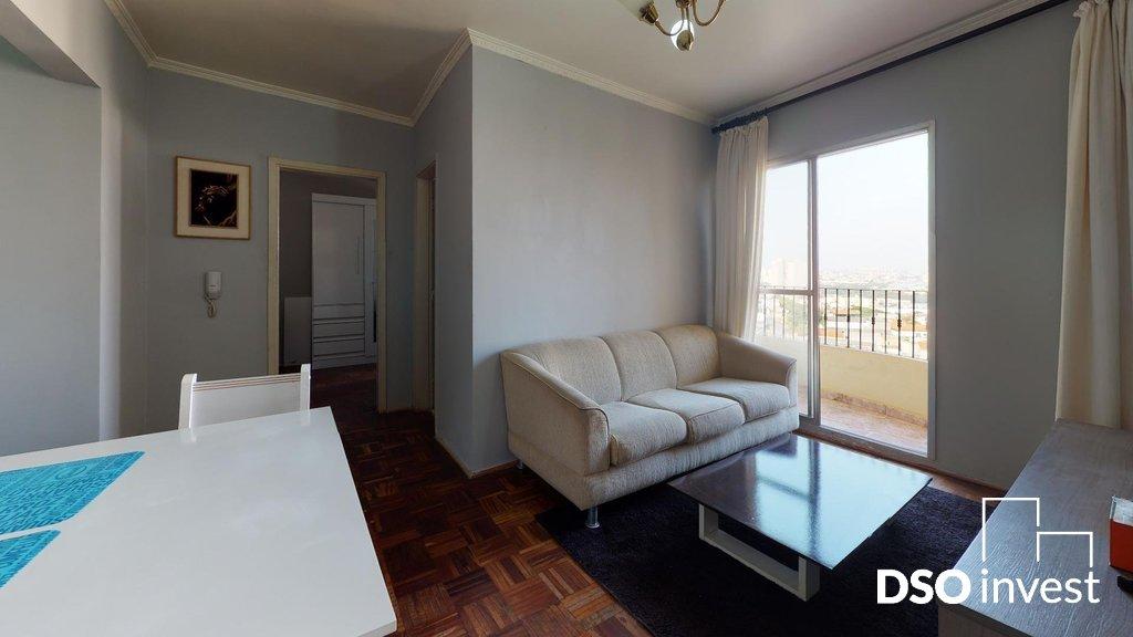 Apartamento - Cangaíba