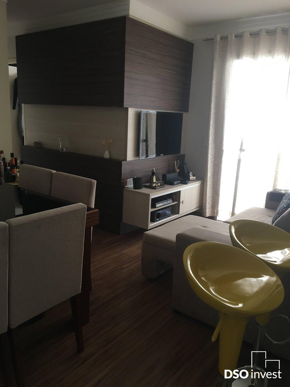 Apartamento - Tucuruvi