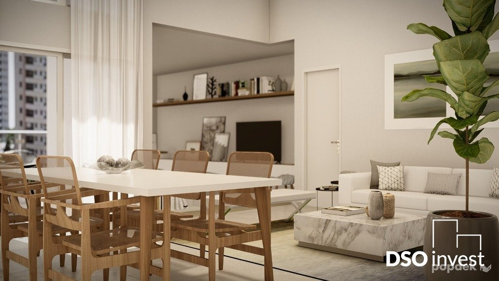 Apartamento - Alphaville