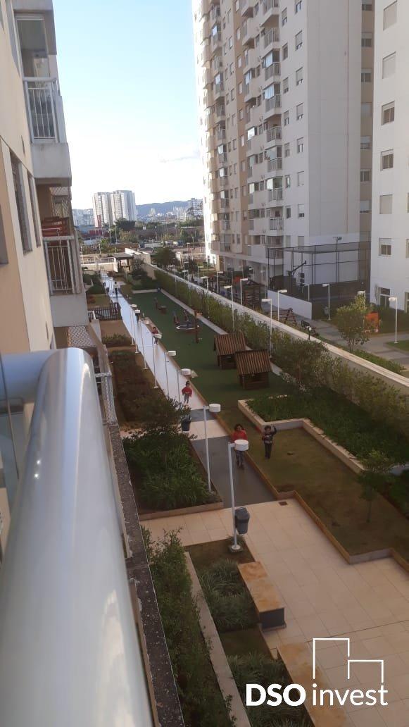 Apartamento - Pari
