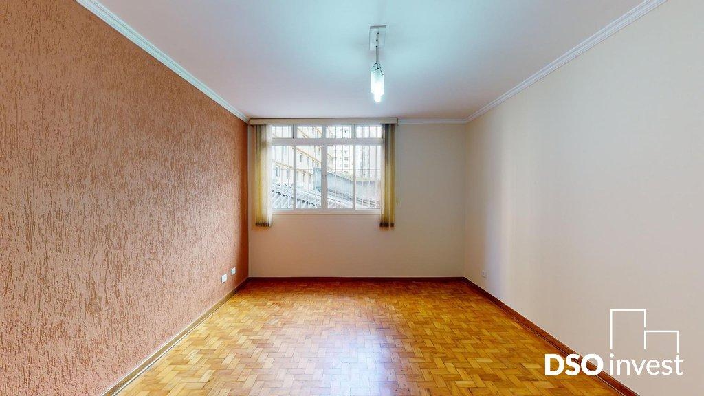 Apartamento - Liberdade